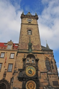 Prague-Tower