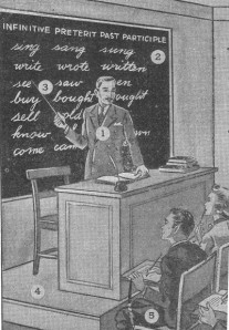 teacher ny 1920