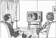 donn byrne tv
