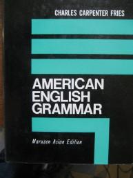 Fries grammar