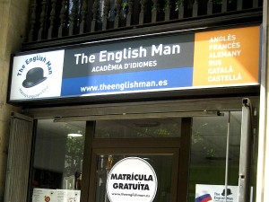 the_english_man