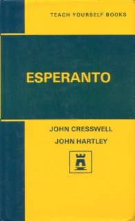 teach yourself esperanto
