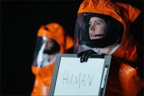 Arrival Movie