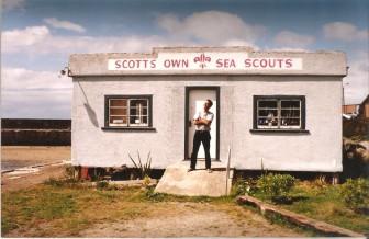 sea scouts oamaru