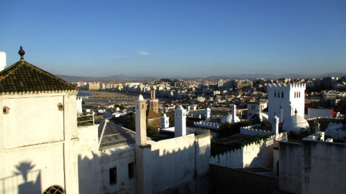 tangiers view rooftop