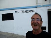 the tangerinn